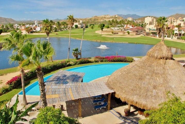 Campo de Golf Fonatur, Peninsula Condo V1 Unit 108, San Jose del Cabo,