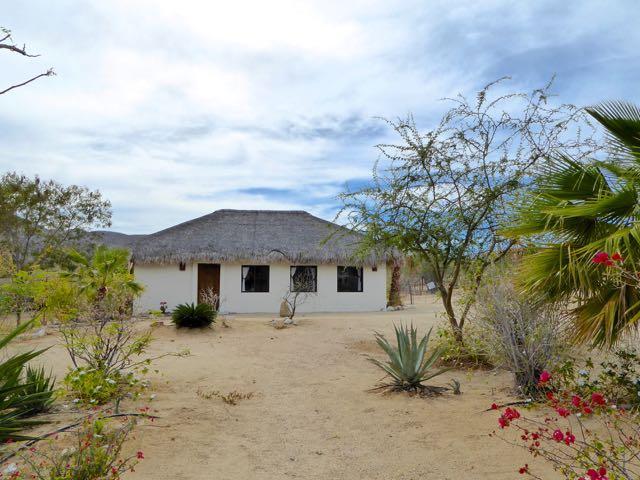 Palo Blanco, Casita Torote, East Cape,