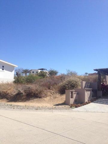 61 Vista del Valle, Los Valles Lot 61, San Jose del Cabo,