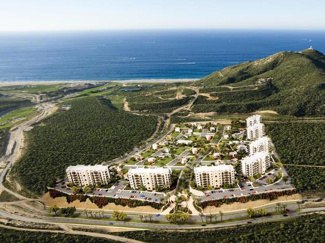 Paseo de Colinas, Lote Lulys, Cabo San Lucas,