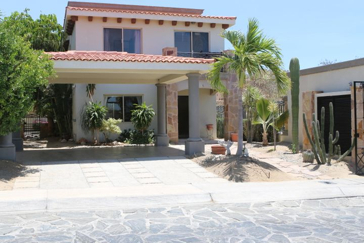 15 Ventanas Phase 1, Casa Mary, Cabo Corridor,