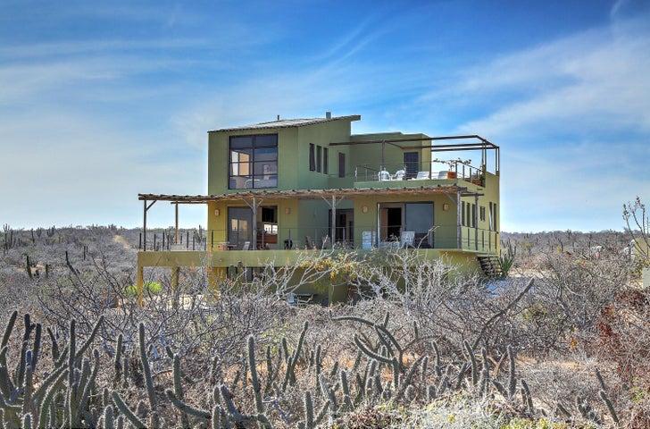 Lote 10, Manzana 4, Casa Manana, East Cape,