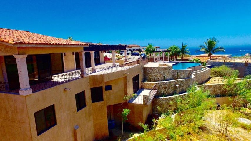 #100 Salvatierra, Casa Salvatierra, San Jose del Cabo,