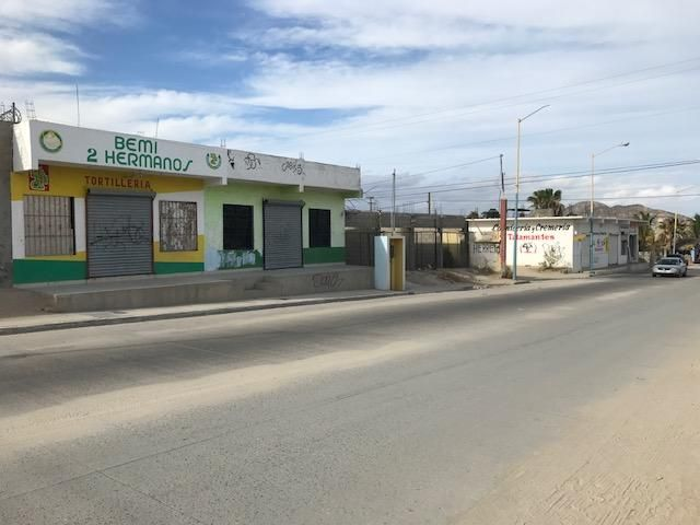s/N Francisco Fisher, Plaza Duran, San Jose del Cabo,