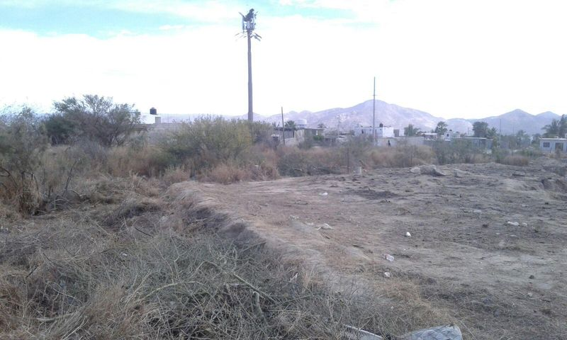 Jaime Nuno esq Villa Cadiz, Lotes Raul G, San Jose del Cabo,