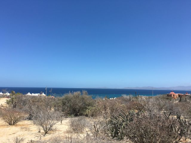 Calle Fondo, Ventana Bay Resort View Lot, La Paz,