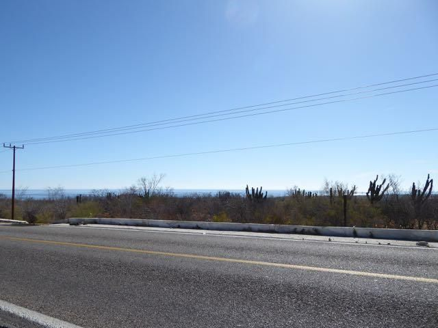 Buena Vista Hwy #1, Commercial Lot, East Cape,