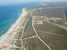 Sea View, Rancho Los Pinos #MZ12L8, East Cape,
