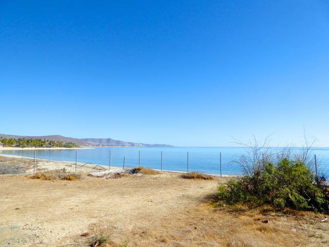 Spa Beachfront, Beachfront Lot, East Cape,