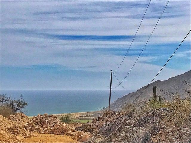 Quivira, Balcones del Pacifico, Pacific,