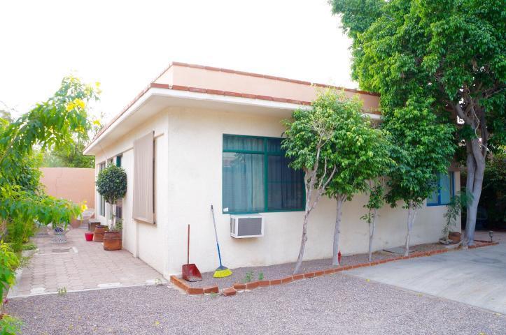 933 Marquez de Leon, Duplex Centro, La Paz,