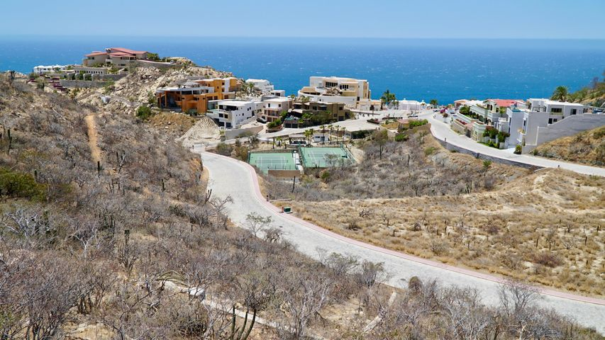 123 A Camino del Club, Ocean View in Pedregal, Cabo San Lucas,
