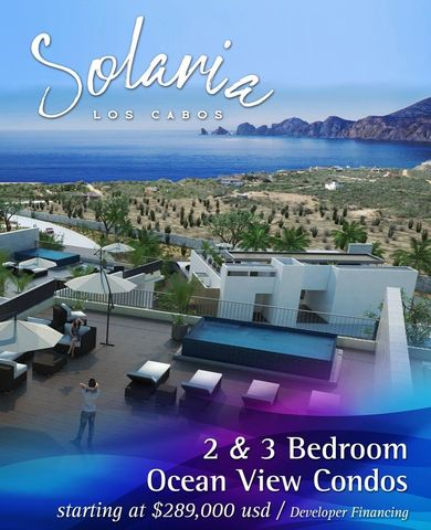 Solaria Views