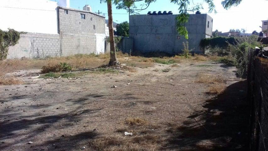 LOTE 5 ABASOLO, COMERCIAL RESIDENCIAL LOT, Cabo San Lucas,