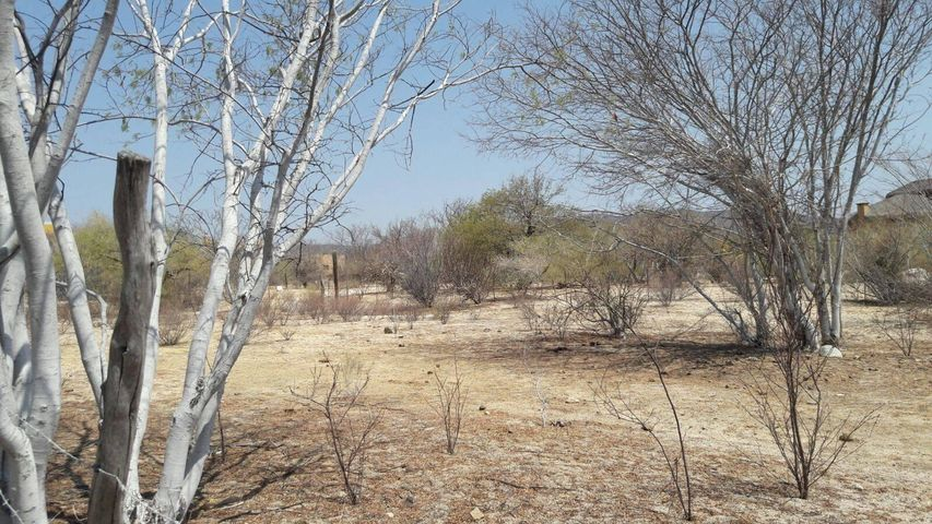 Los Barriles, Palo Blanco Lot#29, East Cape,