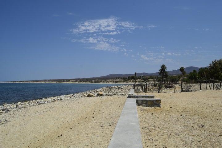 Camino al Cardonal, Boca del Alamo Beachfront, East Cape,