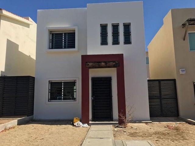 MZA 20 LTE 14, PORTALES CASA MORENO, Cabo San Lucas,
