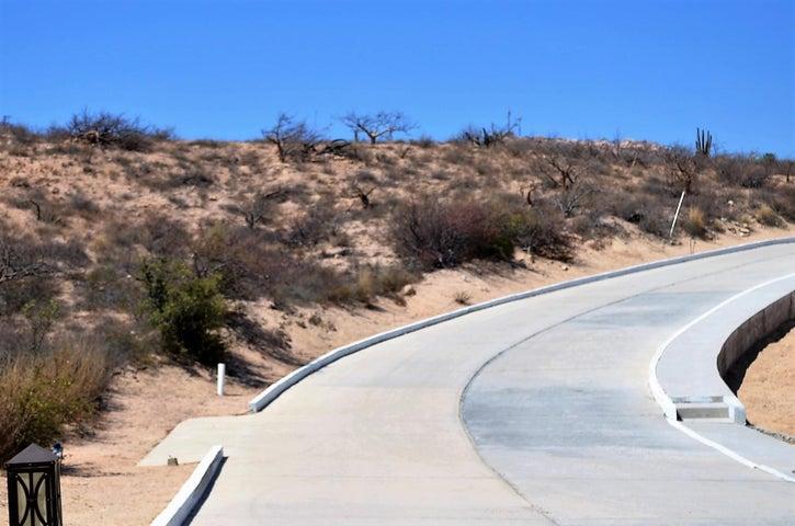 L5, MZ4 Corsarios, Atardecer, San Jose Corridor,