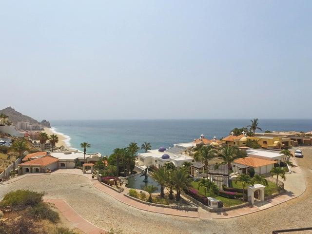 Pedregal de Cabo San Lucas, Lot 2 Block 25, Cabo San Lucas,