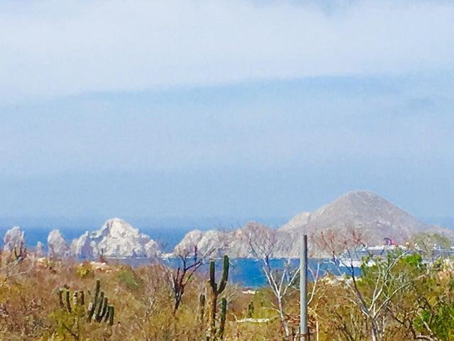 Tezal, Cabo Corridor,