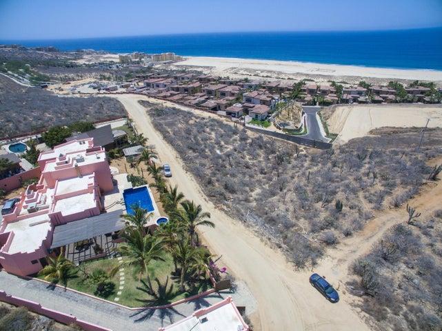 Balcones del Pacifico, La Laguna lot, Cabo San Lucas,