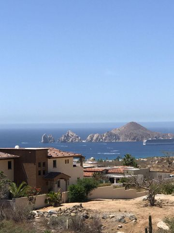 Casa Mexicana Lot, Lot 7 Mza 06, Cabo Corridor,