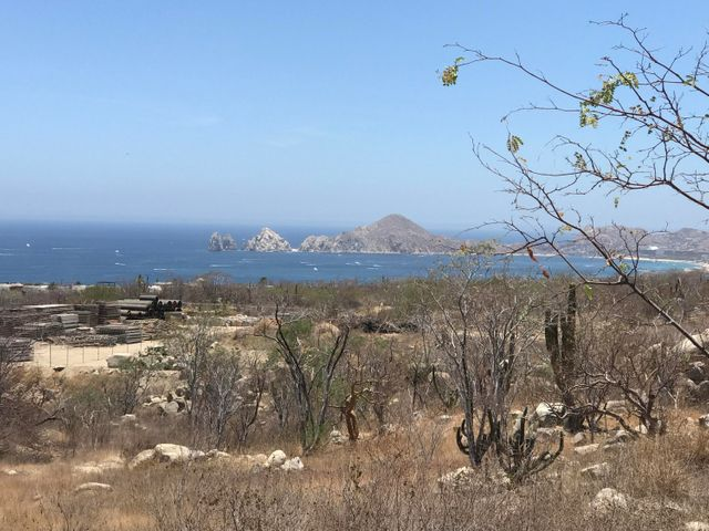 Cresta del Mar, Lote Ron, Cabo Corridor,