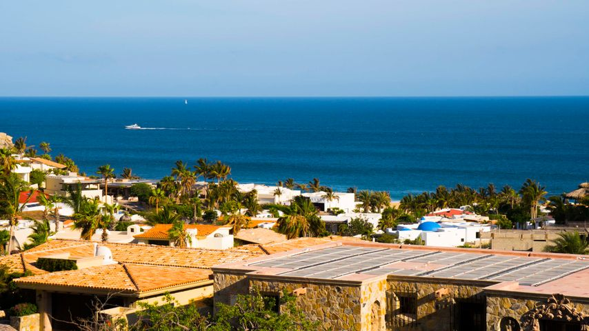Lot 6 Block 37, Pedregal Lot, Cabo San Lucas,
