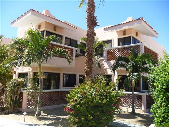 Don Pepe, Sunset Villas, East Cape,