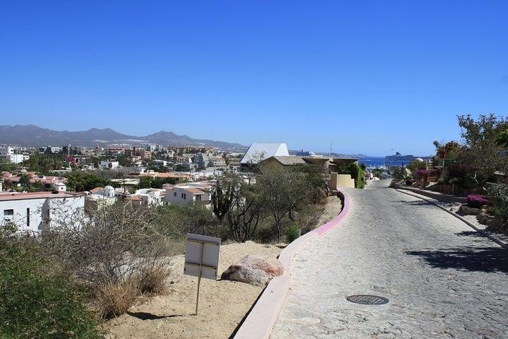 Pedregal de Cabo San Lucas, LOT 21 BLOCK 14, Cabo San Lucas,