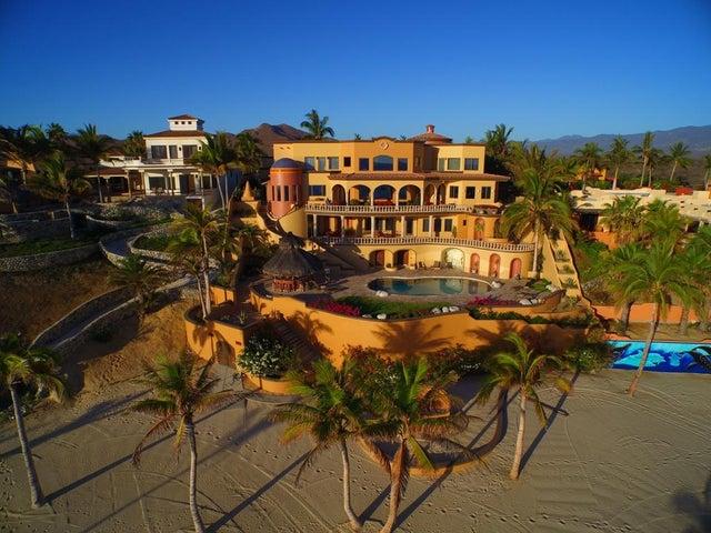 #23 Rancho Leonero, Costa Del Sol, East Cape,
