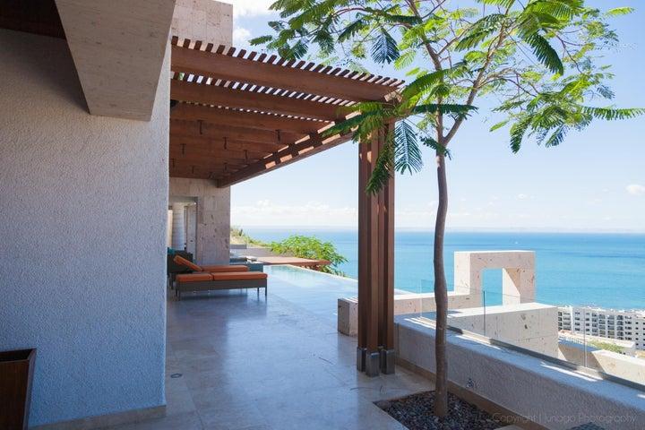 Casa Vista Azul, C. del Marmol, CASA VISTA AZUL, La Paz,