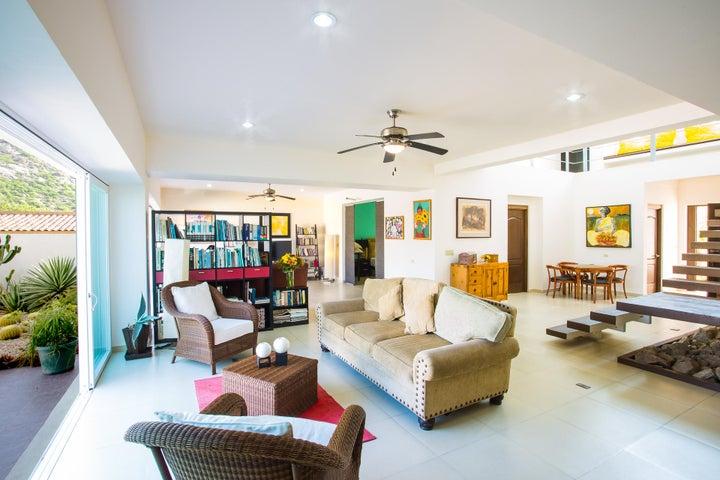 7 Camino del Mar, Casa Lola, Cabo San Lucas,