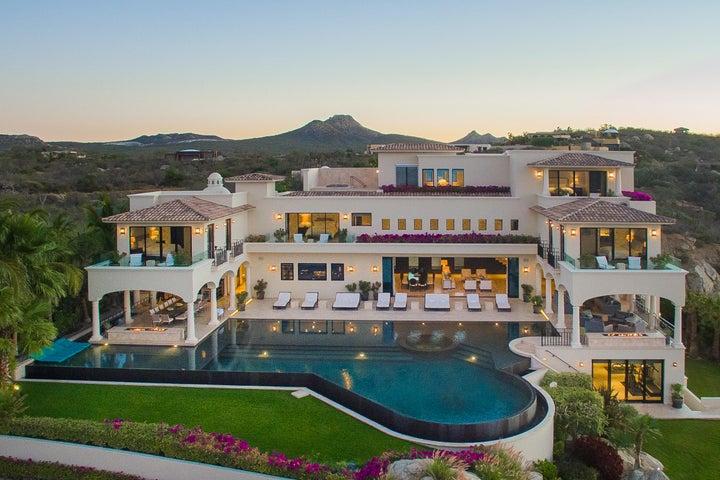 75 Fundadores, Paradiso Perduto Residence, San Jose del Cabo,