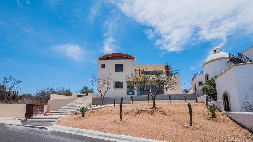 115 PASEO CABO BELLO, CASA GARCIA, Cabo Corridor,