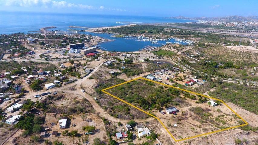 PUERTO LOS CABOS, San Jose del Cabo,