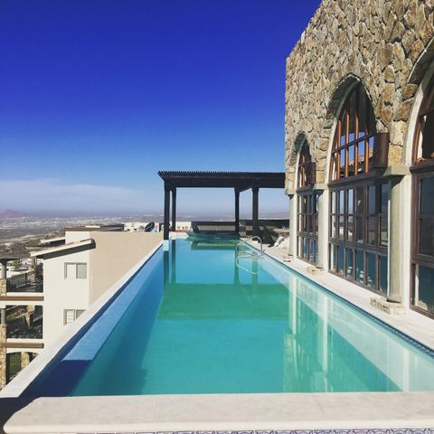 Club House Sky Pool