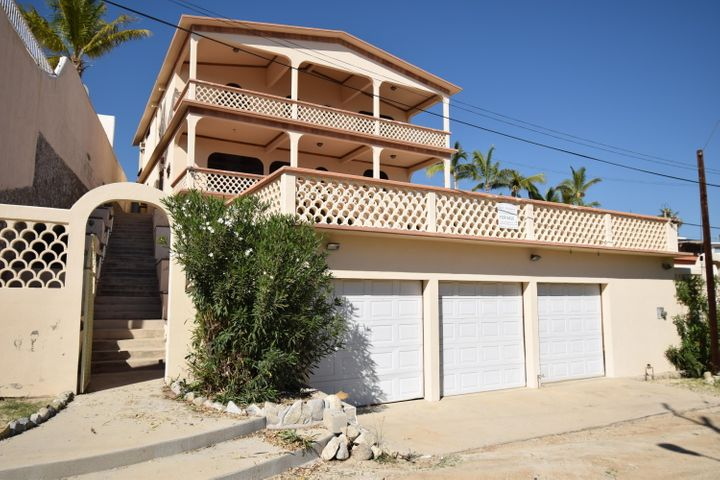 Buena Vista, Casa Pauline, East Cape,