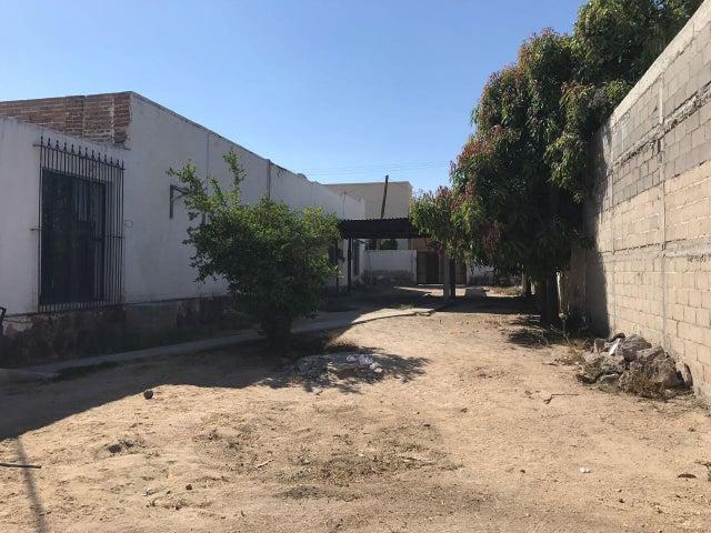 Casa Nora, La Paz,