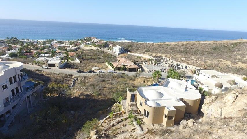 Extensión Camino del Sol, El Peñon Lot 7, Cabo San Lucas,