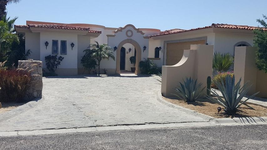 #9 Privada del Alazan, Casa Melina, Cabo Corridor,