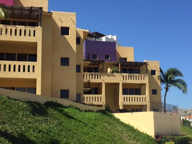 Unit on purple tower - 2nd Floor