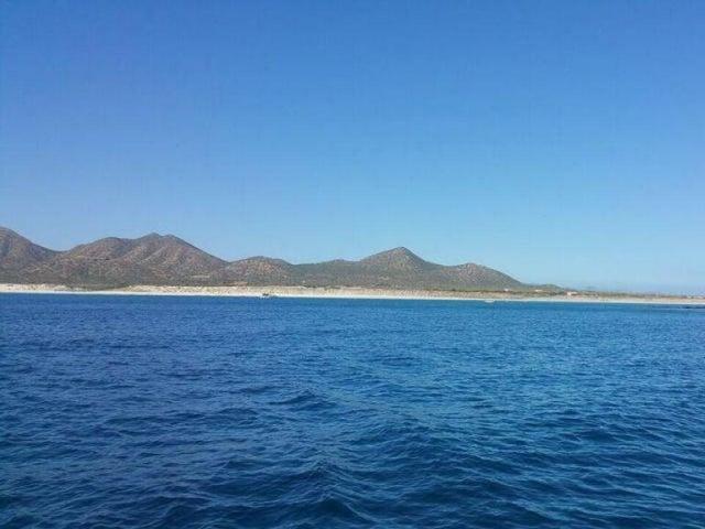 San Juan de Los Planes, Bay of Dreams #32, La Paz,