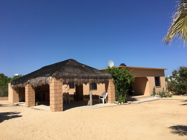Pablado La Ribera, Casa Ramon, East Cape,