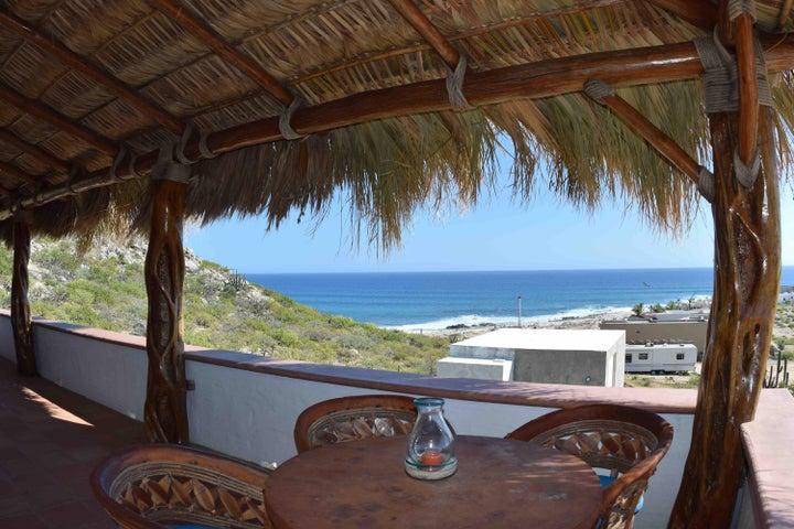 Manzana J, Lot 7 Zacatitos, Casa Vista Bonita, East Cape,