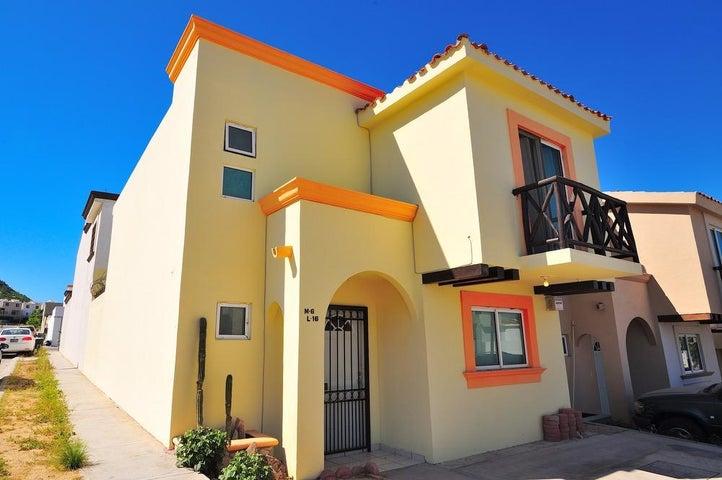 1333 QUINTAS DEL SOL, CASA JUDDY, Cabo San Lucas,