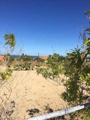La Ribera, White Lote, East Cape,