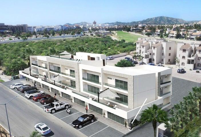 1092 Blvd Antonio Mijares, Cactus 1092 Condominiums, San Jose del Cabo,