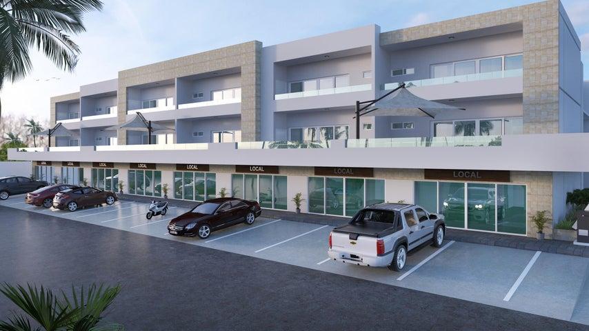 1092 Blvd Antonio Mijares, Cactus 1092 Commercial, San Jose del Cabo,
