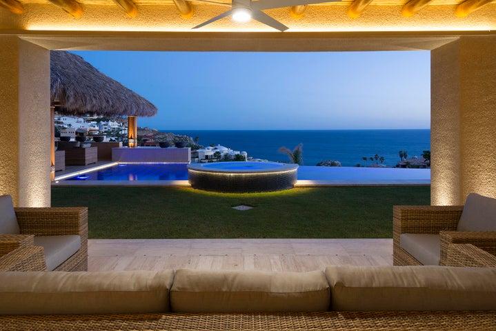 Camino de la carreta 95, Casa Grillo, Cabo San Lucas,